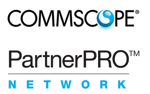 Commscope PartnerPro